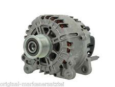Lichtmaschine Generator Audi Seat Skoda VW Volkswagen ORIGINAL VALEO OE NEU