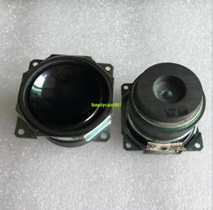 "2pcs 2""inch 52MM 8Ohm 15W 20W full-range speaker Loudspeaker Large stroke"