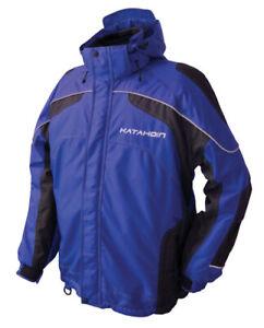 Katahdin Tron Snowmobile Jacket