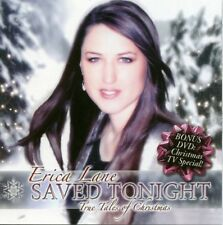 Erica Lane - Saved Tonight [New CD]