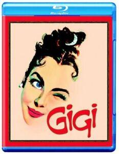 Gigi [Blu-ray/NEU/OVP] Neun Oscars für Vincente Minnellis Colette-Musical.