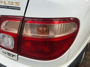 2002 Nissan Pulsar Sedan Right Back Light