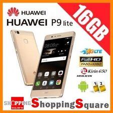 Huawei Gold Factory Unlocked 16GB Mobile Phones