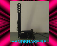 Handbrake RF Analogic and digital Pc logitech g27 thrustmaster playseat fanatec