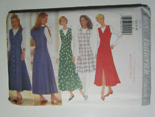 New Butterick 4631 Jumper & Top Size XS S M