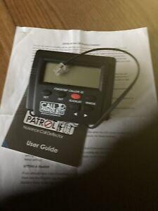 Call Patrol Nuisance Call Detector