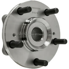 Wheel Bearing and Hub Assembly Front Quality-Built WH513219