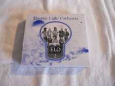 "Electric Light Orchestra ""ELO 2"" 2cd Box set  2003 EMI England  New"