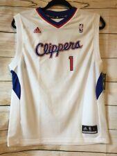 Adidas Chauncey Billups  #1 Adidas Jersey Youth Size Large