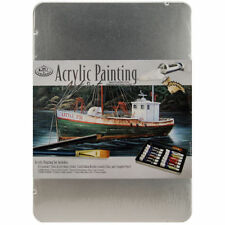 Royal & Langnickel Kits/Sets Metal Paints