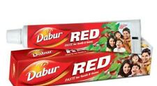 200g Dabur Red Herbal Toothpaste Complete Oral Care Free Ship