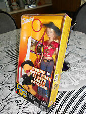 BARBIE AND DAFFY DUCK (LOONEY TUNES) 2003 COLLECTOR EDITION 3 YRS AND UP