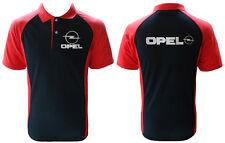 Opel Polo Shirt