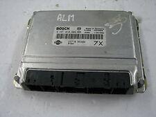 Nissan Almera engine ECU 0281010809 used 2001