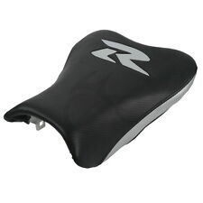 Design Front Seat Rider Driver Pad Cushion For SUZUKI GSXR 1000 GSX-R 2007-2008