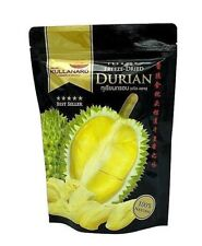 DURIAN FREEZE DRIED DURIAN MON THONG Thai Fruit NATURAL SNACK 3 Pack x 100G
