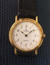 Reloj CYMA watch mujer
