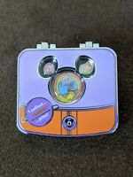 Disney I Collect Series Figment January Limited Edition Pin Without Handle