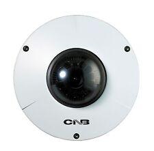 CNB AV21-0CH 2 MP HD-TVI IR Outdoor Vandal Mini Dome Camera 12x Digital Zoom