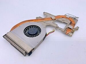 Original MEDION P6613 Heatsink And Fan Rob 913-8G MCF-W13BM05-1