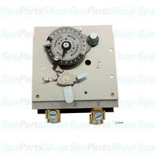 Reliance  Pool Spa Time Clock Internal Mechanism DPST 230v 40A  M521G 104M