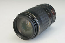 MINT CANON ZOOM LENS EF 100-300mm 1:4.5-5.6 VG Free Shipping 113f20