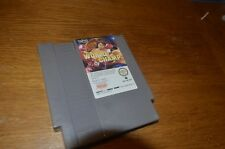 POUR NINTENDO NES WORLD CHAMP PAL B
