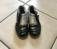 Advertisement(eBay) OG 2005 NIKE TOTAL 90 III TF PLUS ASTRO