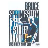Springsteen, Bruce, & The E St - Live IN New York City Neuf DVD