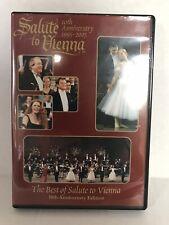 Salute to Vienna: A Strauss Gershwin Gala (DVD, 2004)