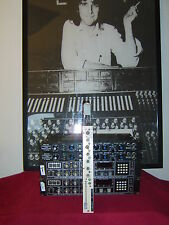 Martin Hannett ( Joy Division  producer) Neve style mixing desk channel module
