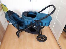 Babyjogger City Select, Zwillingswagen, Geschwisterwagen