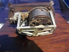 ANTIQUE CHENEY PHONOGRAPH MOTOR PART