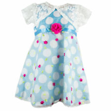 19a8a1f53 Vestidos de niña de 2 a 16 años de encaje
