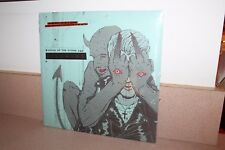 Queens of the Stone Age Villains NEW SEALED 2 vinyl LP gatefold blue cover