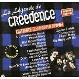 CREEDENCE CLEARWATER REVIVAL - Legende de Creedence (La) - CD Album