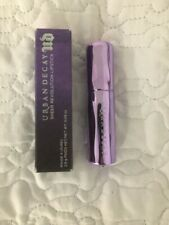NEW IN BOX Urban Decay Sheer Revolution Lipstick OBSESSED  ~  0.09 oz FULL SIZE
