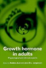 Growth Hormone in Adults: Physiological and Clinical Aspects