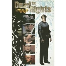 Dead To Rights, Kennedy, Mike, , Very Good Book