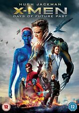 X-Men Days Of Future Past DVD FREE SHIPPING