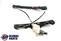 BMW X1 Series E84 Window Regulator Lifter Front Right O/S Electric 2990386