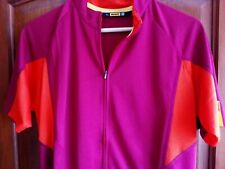 Mavic cycling jersey