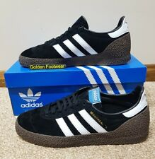 Adidas Montreal 76 OG Size 8.5 UK BNIB Genuine Authentic Mens Trainers Black