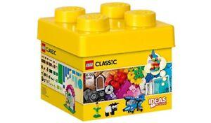 Lego Classic 10692 LEGO Creative Bricks tub age 4 to 99 ~NEW~