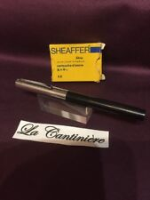 Vintage stylo plume ancien Sheaffer Et 4 Cartouches - ArBv