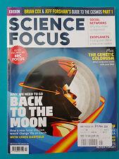 SCIENCE FOCUS BBC April /2017 #306 UNREAD 1A Absolute Top