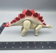 "2012 Playmobil Geobra Stegosaurus 9"" Dinosaur"