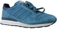 Adidas ZX 500 OG W Damen Sneaker Turnschuhe Schuhe blau S78942 Gr. 41 1/3 NEU