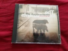 The Replacements - All Shook Down CD