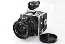Hasselblad SWC/M Wide Angle Medium Format with CF Biogon 38mm f/4.5 #0879